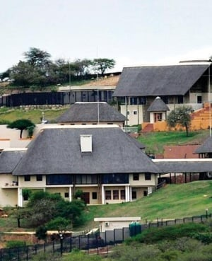 Nkandla (Picture: City Press)