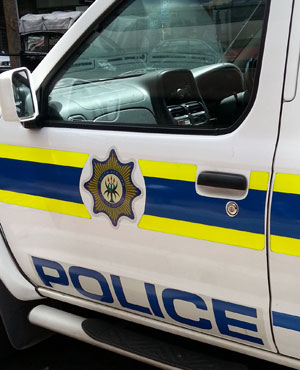 Three of the four men linked to the kidnapping of a man and the robbery of his family at a plot in Muldersdrift have been arrested. (Duncan Alfreds, News24)