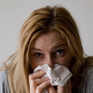 How to stay healthy during the flu season