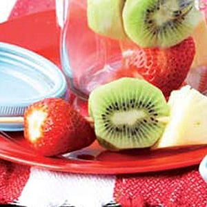 fruit sticks recipe