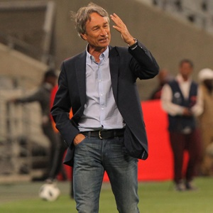 Muhsin Ertugral (Gallo Images)