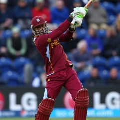 Marlon Samuels (Getty Images)