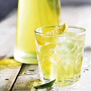 lemon cordial recipe