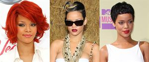 It's that time of the year when you find yourself attending endless dinners, functions and parties that require you to constantly look super fab. <br><br>Here are our favourite Rihanna hairstyles that we think you should try this festive season.