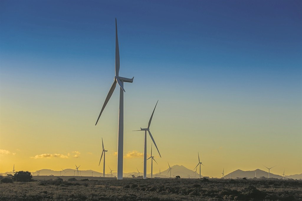 The mining industry is seeking to procure 2 GW of renewable energy.