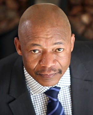 PIC CEO Dan Matjila. (Photo: File, Gallo Images)