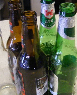 The ban will make little difference in the fight against alcohol abuse, say researchers. (Picture: News24)