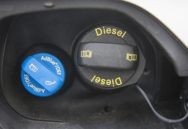 WATCH: Own a diesel-powered car? Here's a guide to topping up your