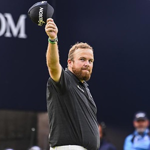 Shane Lowry (Getty Images)