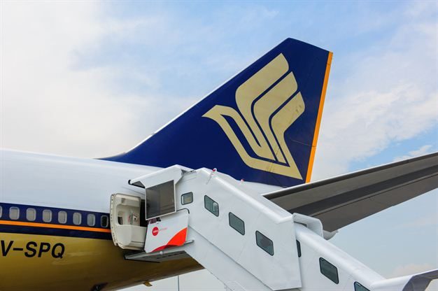 singapore airline human resource Established in 1965, singapore human resources institute (shri) is a not-for-profit professional hr body, representing a strong network of members comprising individuals and organisations.
