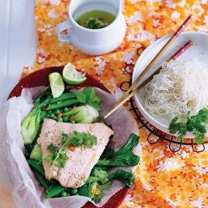 recipe, trout, fish, seafood