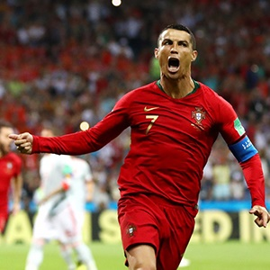 25dc4ced9 Ronaldo back in Portugal squad after 9-month absence