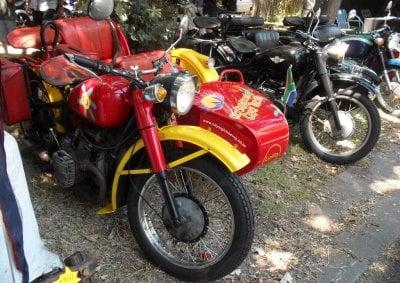 Classic Cars Bikes Dazzle Cape
