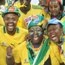 Check out pictures from Bafana's AFCON win over Angola.