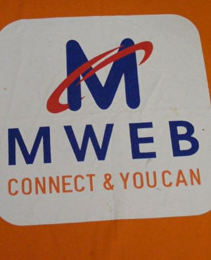 MWEB has reacted to Telkom's broadband pricing with its own reductions that should benefit consumers. (Duncan Alfreds, News24)