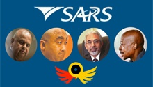 CHEAT SHEET: The latest Sars scandal in 2 minutes