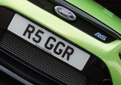 Ford's mental Focus RS might not be available loca