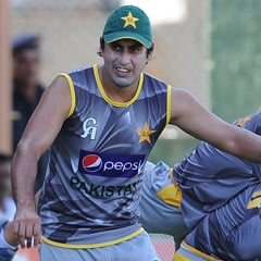 Sport24.co.za | Pakistan's Jamshed pleads guilty in UK bribery case