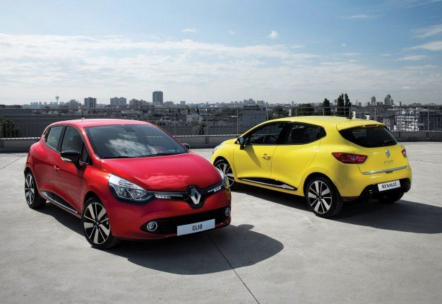 Design and technical specifications of the second generation Renault Simball