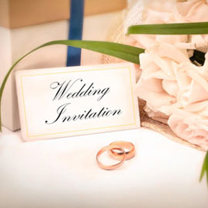 Wedding Invitations Wording