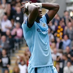 Eliaquim Mangala (Supplied)