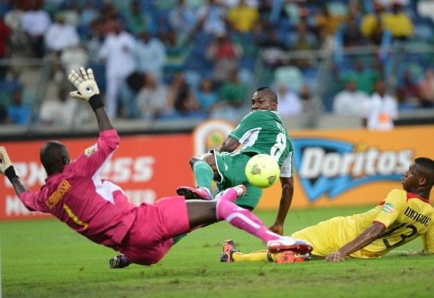Mali v Nigeria | Sport24