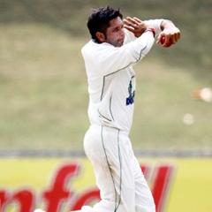 Keshav Maharaj (Gallo Images)