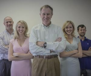 Tim Noakes and twins