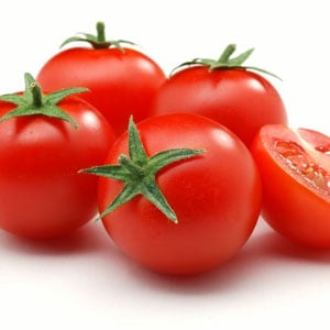 Tomatoes fail prostate