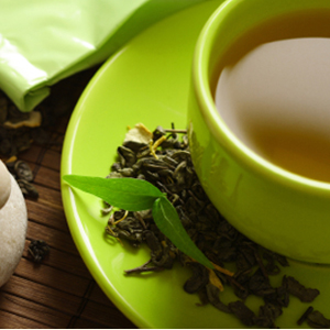 Green tea fights prostate cancer