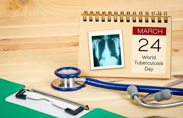 World TB Awareness Day 24 March yearly