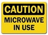 Many people have vague idea that microwaves are a little bit dangerous. We do some myth-busting.