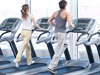 The 20 minute treadmill workout