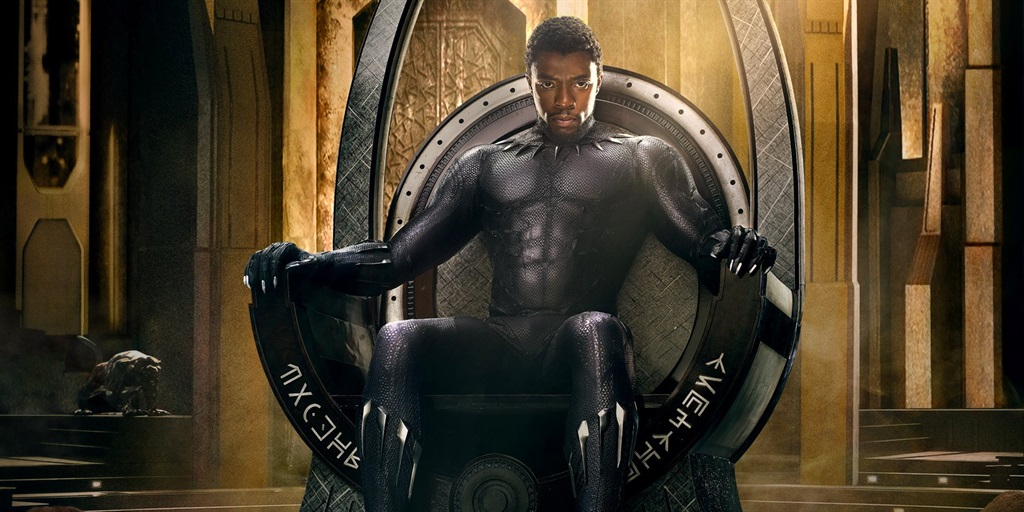 'Black Panther' becomes biggest domestic superhero film of all time