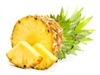 Stop bloating with pineapple