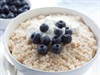 End endometrial pain with oats