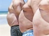 The world's fattest people