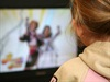 MYTH: Sitting close to the TV can harm your eyes