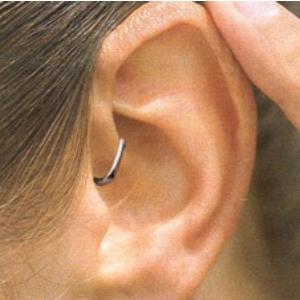 Lifelike ears created with 3D printing