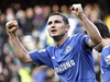Frank Lampard, football player