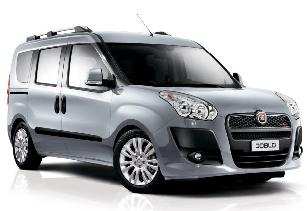 2013 fiat doblo panorama wheels24. Black Bedroom Furniture Sets. Home Design Ideas