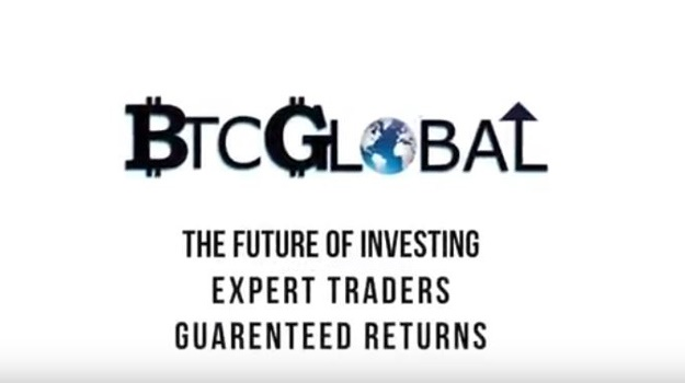 Some of the promises made by BTC Global in a Youtu
