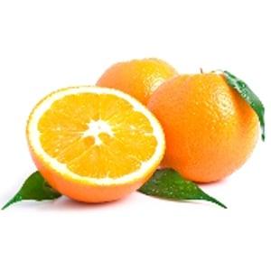 vitamin c rich orange