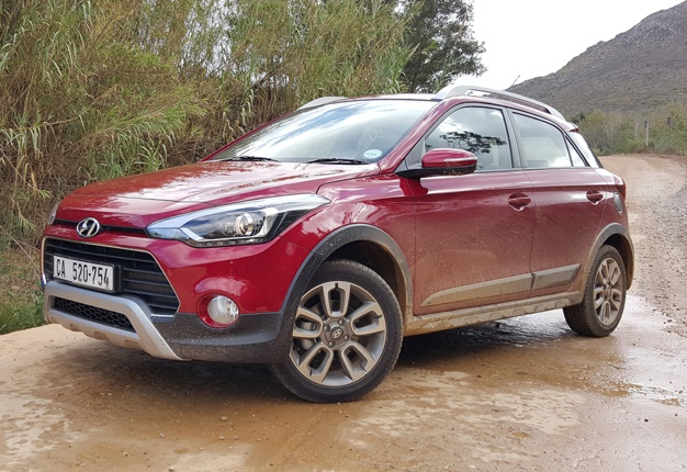 Driven: Hyundai's refreshed i20 - Can it take on the Polo