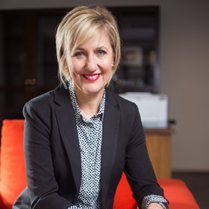 Time 100, SA researcher