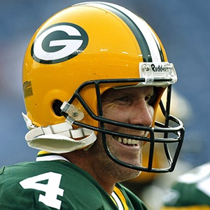 Brett Favre (Getty Images)