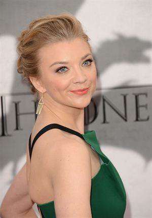Game Of Thrones Margaery Actress of HBO s   Game Of Thrones