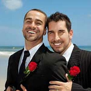 gay grooms