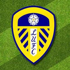 Leeds United logo (File)