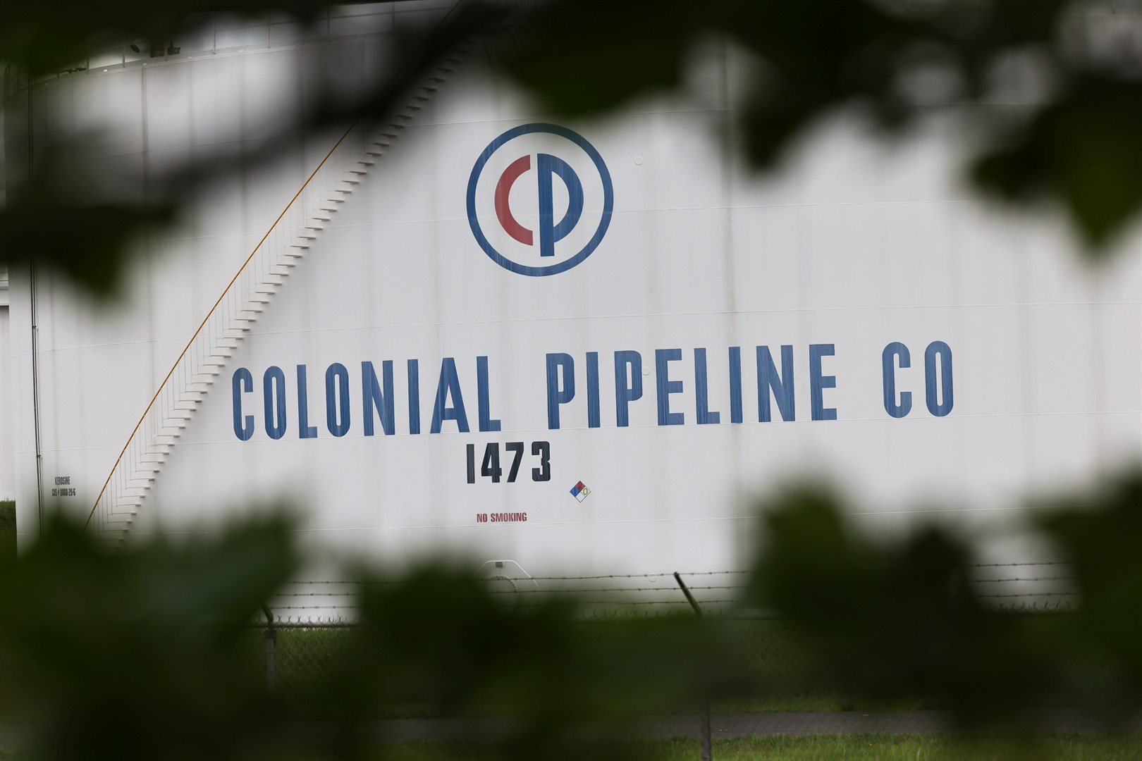 Colonial Pipeline was forced to shut down its oil and gas pipeline system on Friday after a ransomware attack that has slowed down the transportation of oil across the Eastern US.